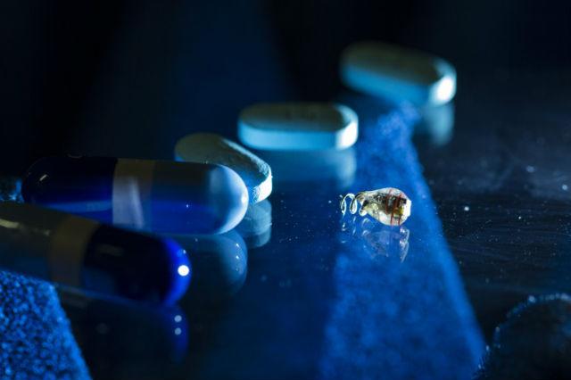 Стимуляторы сердца и мозга могут эффективно заменить лечение с помощью некоторых медикаментов (фото Stanford University).