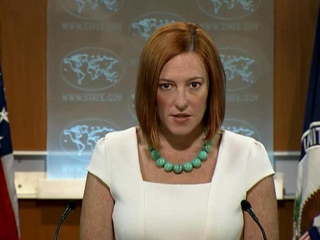 """Госдеп США назвал российские учения ВВС """"провокацией"""""""