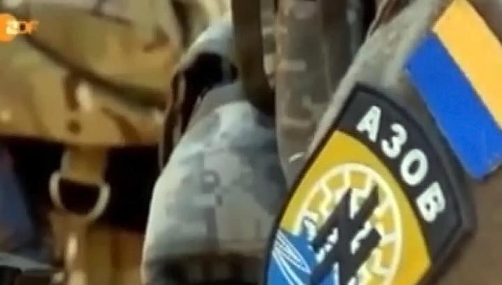 Антимайдан. Гражданская война на Украине.