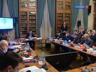 Новости культуры. Эфир от 25.11.2015 (19:30)