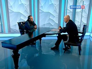 Главная роль. Сергей Урсуляк. Эфир от 26.11. 2015