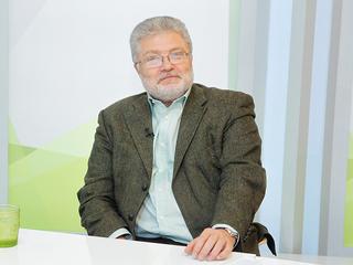 Наблюдатель. Юрий Поляков, Андрей Житинкин и Александр Пудин. Эфир от 01.12.2015