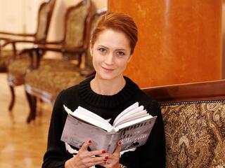 Виктория Исакова / Автор: Вадим Шульц