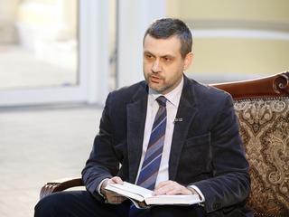 Владимир Легойда / Автор: Вадим Шульц