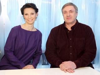 Мария Александрова и Алексей Фадеечев / Автор: Вадим Шульц