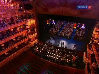 Новости культуры с Владиславом Флярковским. Эфир от 06.02.2016 (17:00)