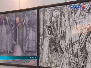 Новости культуры. Эфир от 08.02.2016 (19:30)