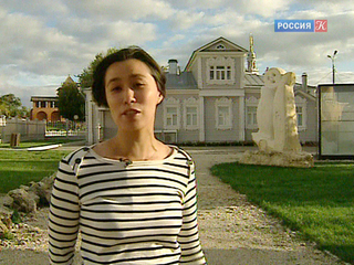 Новости культуры. Эфир от 08.02.2016 (23:30)