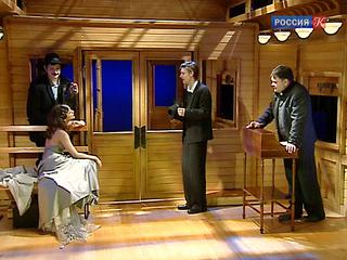 Новости культуры. Эфир от 09.02.2016 (10:00)