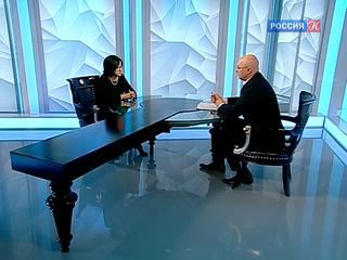 Главная роль. Зельфира Трегулова. Эфир от 9.02.2016