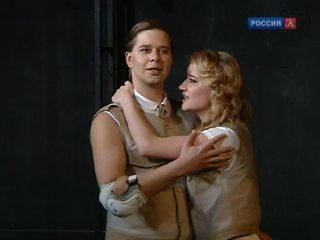 Новости культуры. Эфир от 11.02.2016 (10:00)