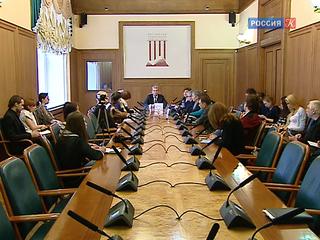 Новости культуры. Эфир от 11.02.2016 (15:00)