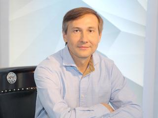 Николай Лебедев. Фото Вадима Шульца