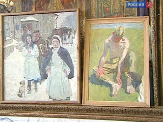 Новости культуры. Эфир от 04.05.2016 (23:30)