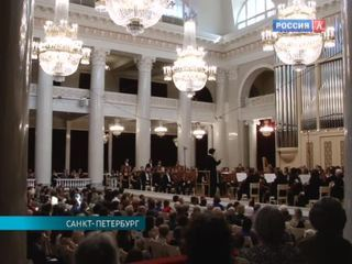 Новости культуры. Эфир от 30.05.2016 (10:00)