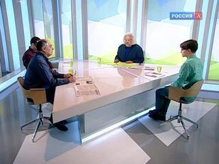 Наблюдатель. Эмиль Ахмедов, Олег Акимов и Андрей Седов. Эфир от 30.05.2016