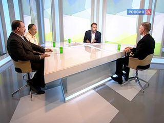 Наблюдатель. Михаил Новиков, Михаил Кожухов и Алексей Синицын. Эфир от 31.06.2016