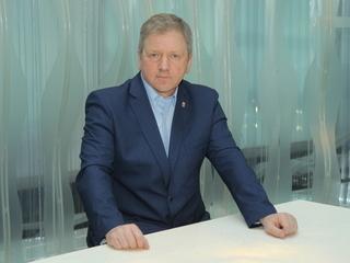 Сергей Недоспасов / Автор: Вадим Шульц