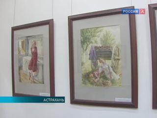 Завтра в Тамбове начнет работу выставка редчайших работ «Пабло Пикассо. Игра в искушение»