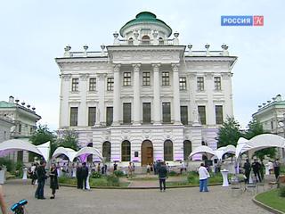 Новости культуры. Эфир от 22.06.2016 (15:00)