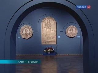 Новости культуры. Эфир от 24.06.2016 (23:30)