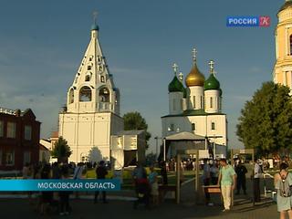 Новости культуры. Эфир от 27.06.2016 (15:00)
