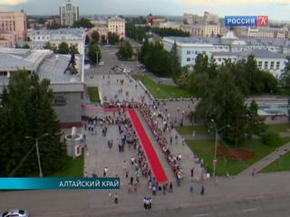 Новости культуры. Эфир от 22.07.2016 (15:00)