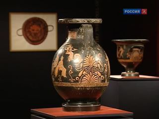 В Музее Модерна открывается выставка русской графики