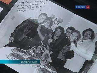 Новости культуры. Эфир от 29.07.2016 (10:00)