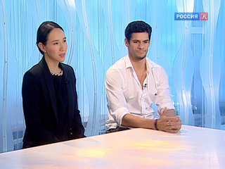 Худсовет. Тиаго Соарес и Хи Сео. Эфир от 22.09.2016