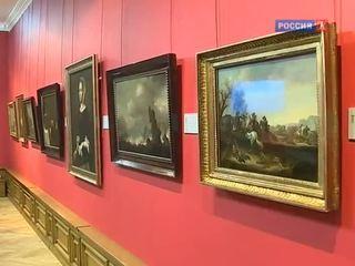 Новости культуры. Эфир от 27.09.2016 (15:00)