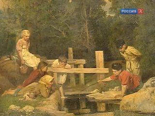 Новости культуры. Эфир от 28.09.2016 (19:30)
