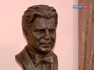 Новости культуры. Эфир от 19.10.2016 (15:00)