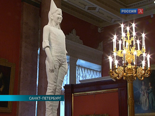 Новости культуры. Эфир от 21.10.2016 (23:30)