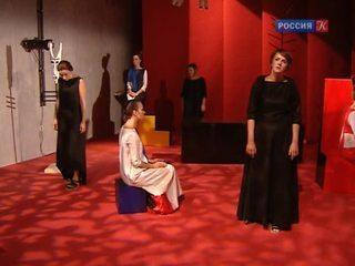 Новости культуры. Эфир от 27.10.2016 (10:00)