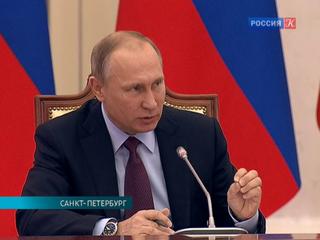 Ключевые проблемы сферы культуры обсуждались на совместном заседании Советов при президенте