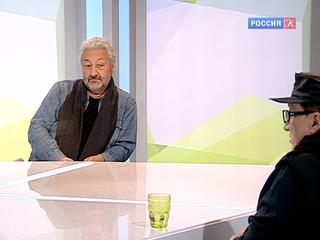 Наблюдатель. Михаил Шемякин, Стас Намин. Эфир от 05.12.2016