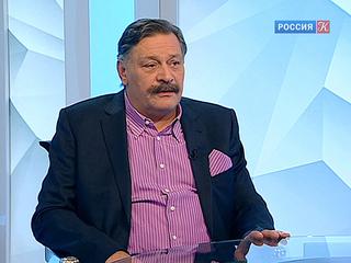 Главная роль. Дмитрий Назаров. Эфир от 05.12.2016