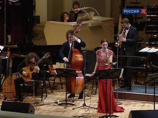 Новости культуры. Эфир от 12.01.2017 (10:00)