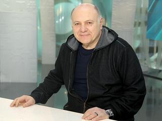 Худсовет. Сергей Газаров. Эфир от 17.01.2017