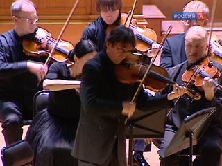"""Ансамбль """"Солисты Москвы"""" дал юбилейный концерт в консерватории"""