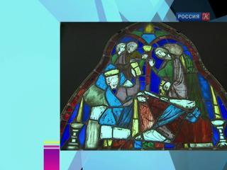 Новости культуры. Эфир от 17.02.2017 (15:00)