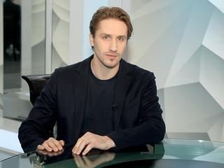 Главная роль. Андрей Меркурьев. Эфир от 21.02.2017