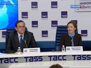 В Международный день родного языка в Москве говорили о сохранении исчезающих языков