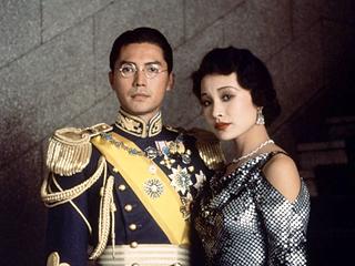 «Последний Император» — 1987