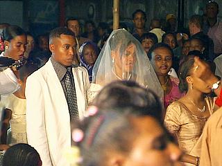 О проекте большая свадьба фаизы