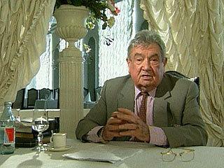 Евгений Весник (Актерские байки)