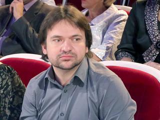 Алексей Королев / Автор: Вадим Шульц