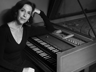 Мэгги Коул, клавесин. / Автор: ММДМ