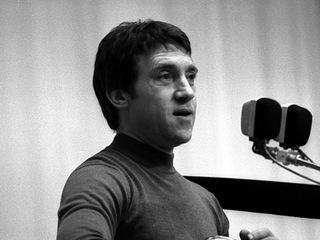 Владимир Высоцкий. Съемка 1979 года / Автор: Николай Демчук